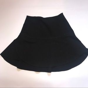 Urban Outfitters Silence + Noise Black Skirt Size0